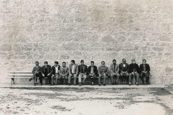 80li Yılların Türkiyesi Anton Hazewinkel