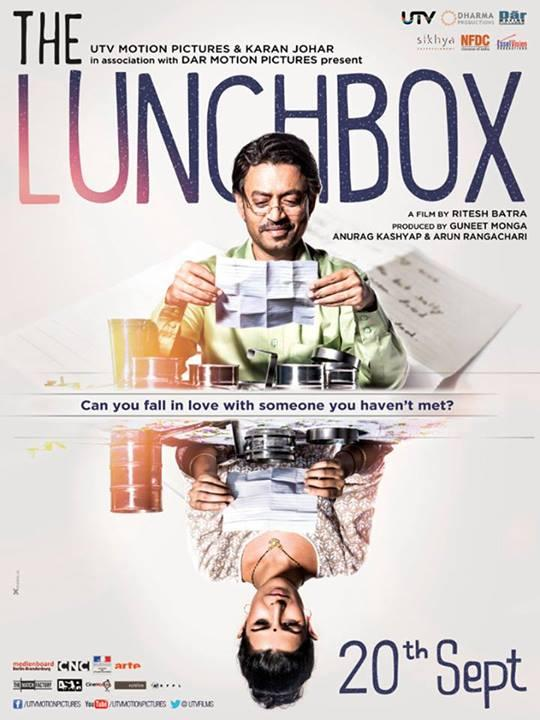 Dabba-The-Lunchbox