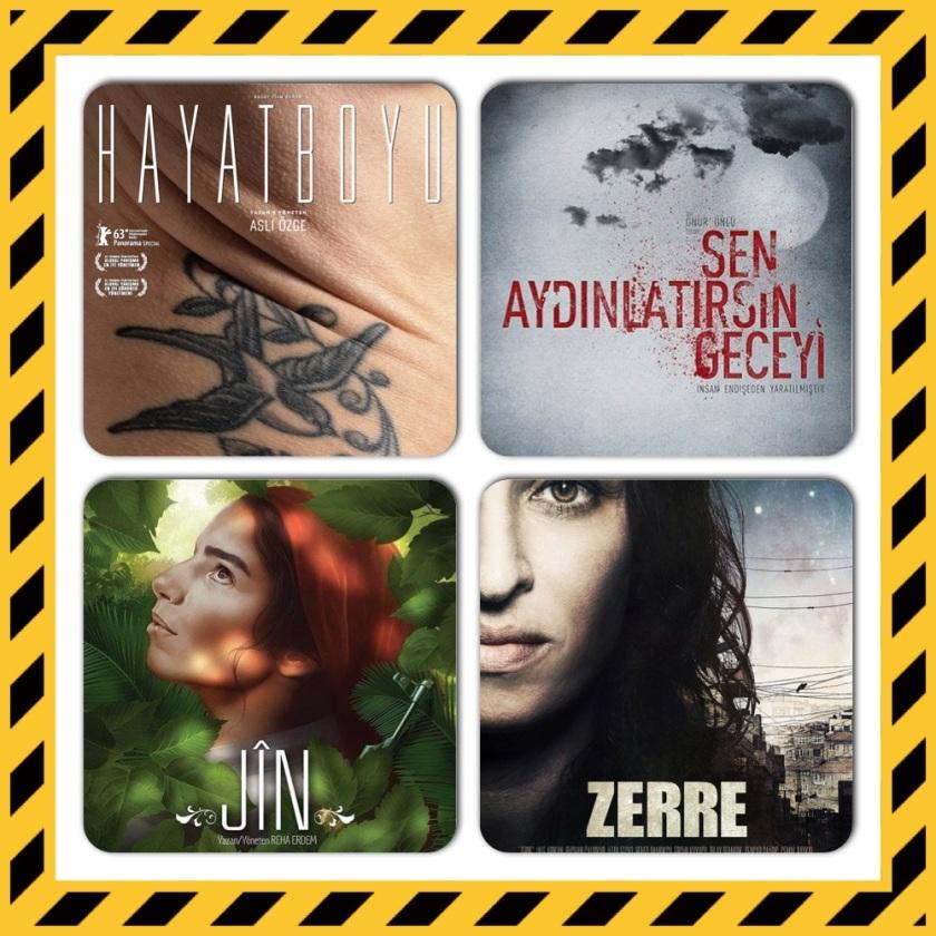 2013 En İyi Türk Filmleri