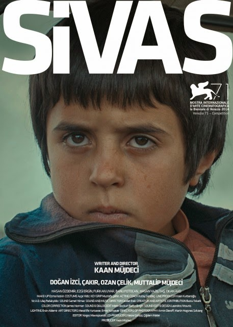 Sivas Film Afiş